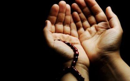 دعای مقلاص و طرطبه